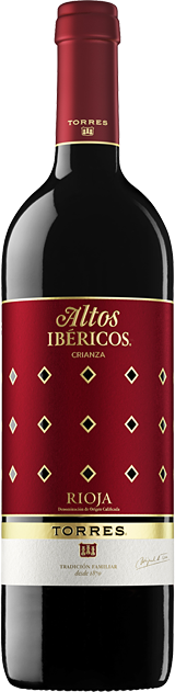 ALTOS IBERICO 13/14